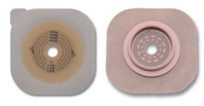 Hollister New Image 2pc Flextend Skin Barrier CTF