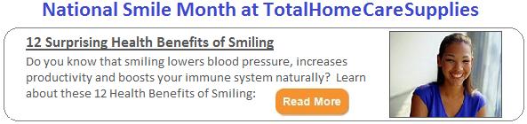 12 Surprising Health Benefits of Smiling