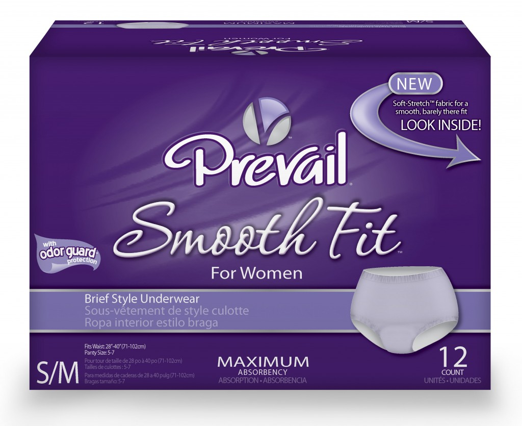 SmoothFit Protective Underwear for Women