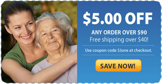 June Promo Code for Total Home Care Supplies