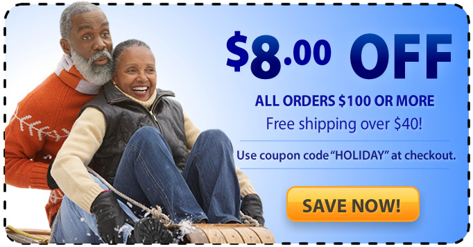 Total Home Care Supplies Promo Code