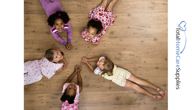 Try these tips for when your child heads to a sleepover