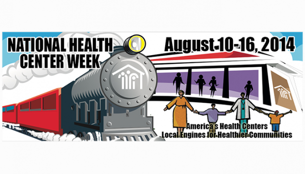 Find out about National Health Center Week