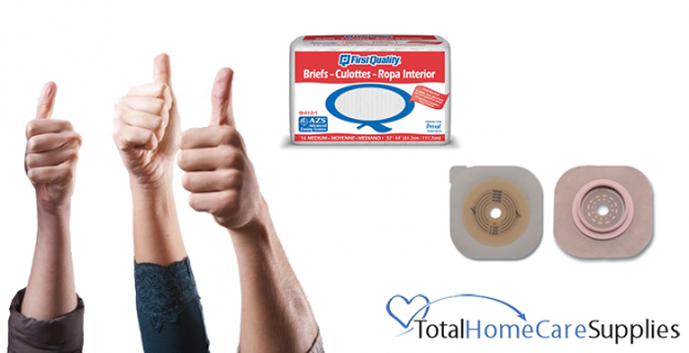 Check out these incontinence and ostomy product reviews.