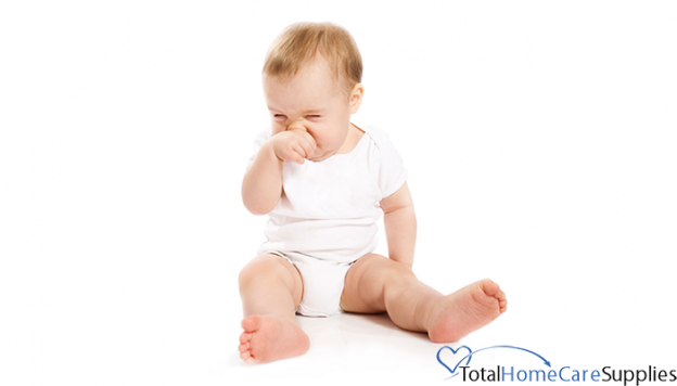 Find out some great tips on what to do when your infant is sick