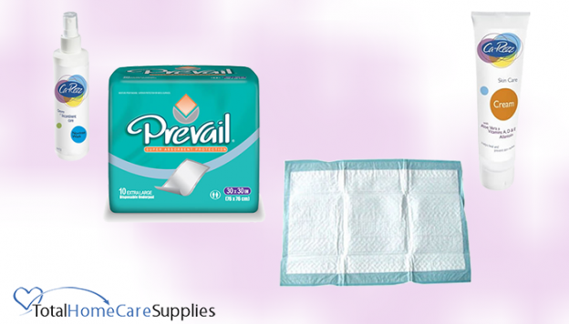 Diaper rash can be kept to a minimum with some care.