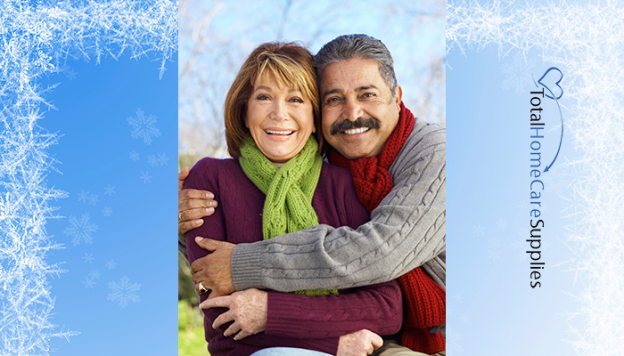 Elder cold weather health tips