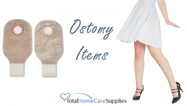 Ostomy Pouch bag