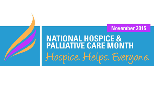National Hospice and Palliative Care Month 2015